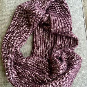 CALIA by Carrie Underwood infinity scarf